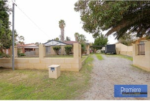 Byford, address available on request
