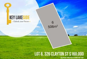 Lot 6, 326 Clayton Street, Ballarat Central, Vic 3350