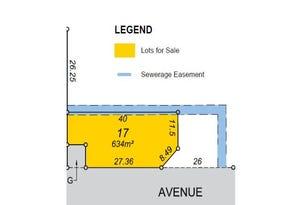 Lot 17, White Avenue, Morawa, WA 6623