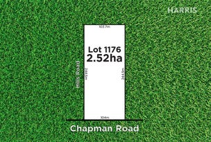 Lot 1176 Chapman Road, North Moonta, SA 5558