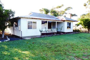 124 Pine Lake Road Drung, Horsham, Vic 3400