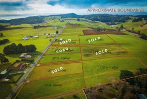 Stowport Road, Stowport, Tas 7321