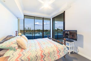 2404/5 Harbour Side Court, Biggera Waters, Qld 4216