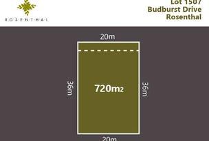 Lot 1507, Budburst Drive, Sunbury, Vic 3429