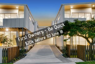 1-4/14 Eversley Terrace, Yeronga, Qld 4104