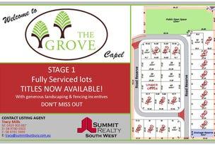 L45 The Grove, Capel, WA 6271