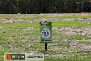 Lot 18, 296 - 304 Chambers Flat Road, Logan Reserve, Qld 4133