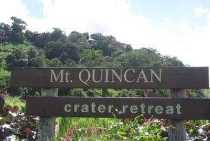 MT. QUINCAN CRATER RETREAT, Yungaburra, Qld 4884