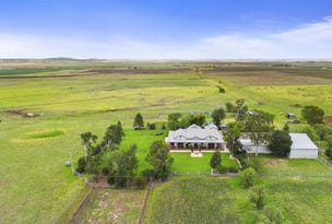 528 Mount Sibley Road, Nobby, Qld 4360