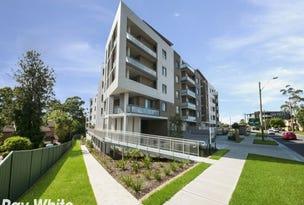 25/21-25 Seven Hills Road, Baulkham Hills, NSW 2153
