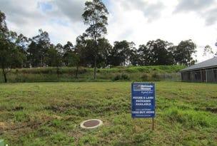 Lot 521 Carnoustie Close, Cessnock, NSW 2325