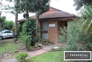 21 Hamlet Crescent, Rosemeadow, NSW 2560