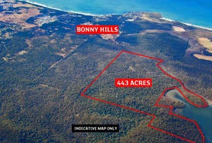Bonny Hills, address available on request