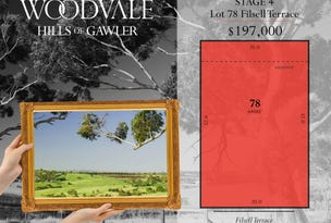 Lot 78 Filsell Terrace, Gawler South, SA 5118
