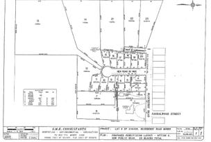 Lot 3-23 Blueberry Road, Moree, NSW 2400