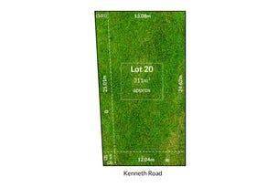 Lot 20, 34 Kenneth Road, Morphett Vale, SA 5162