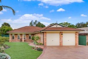 17 Hartog Drive, Werrington County, NSW 2747