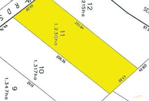 Lot 11 Shepherdson Road, East Moonta, SA 5558