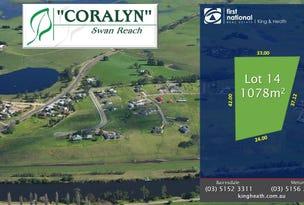 Lot 14 Coralyn Drive, Swan Reach, Vic 3903
