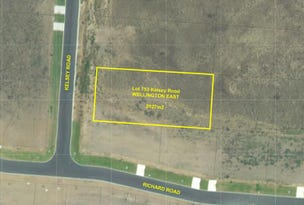 Lot 753 Kelsey Road, Wellington East, SA 5259