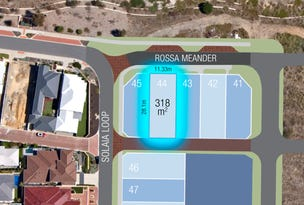 Lot 44 Rosso Meander, Woodvale, WA 6026