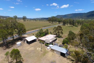 11439 Mount Lindesay Road, Koreelah, NSW 2476