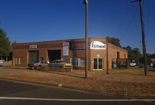 98-100 Clarinda Street, Parkes, NSW 2870