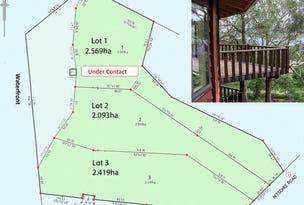 Lot 2 Nitschke Road, Loxton, SA 5333