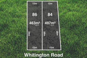 84 and 86 Whitington Road, Davoren Park, SA 5113