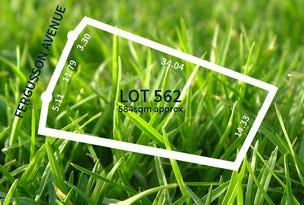Lot 562, 66 Fergusson Avenue, Craigburn Farm, SA 5051