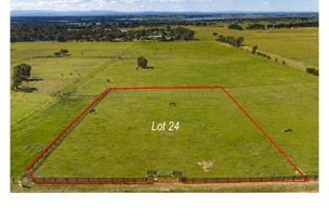 "Lot 24 ""Peppertree Hill"", Andrews Road, Longford, Vic 3851"