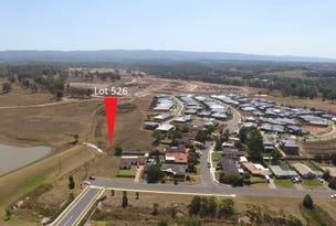 Lot 526 Yeomans, North Richmond, NSW 2754