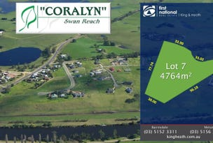 Lot 7 Coralyn Drive, Swan Reach, Vic 3903