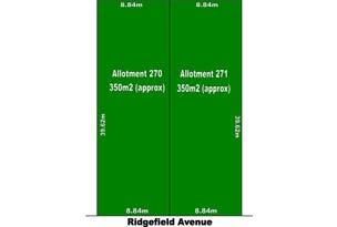 Allotment 1 & 2/27 Ridgefield Avenue, Paradise, SA 5075