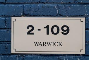 2/109 Warwick Street, West Hobart, Tas 7000