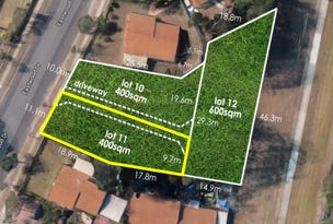 Lot Proposed 11, 25 Eastwood Drive, Mansfield, Qld 4122