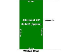 Lot 701, 296  Whites Road, Paralowie, SA 5108
