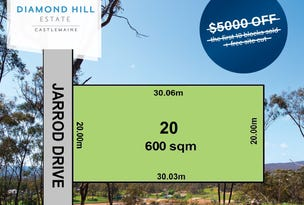 Lot 20 Jarrod Drive, McKenzie Hill, Vic 3451
