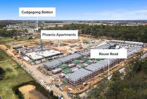 Unit A403 Phoenix Apartments, Rouse Road, Rouse Hill, NSW 2155