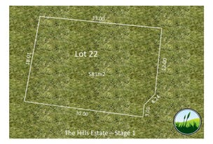 Lot 22 Blanc Court, Brown Hill, Vic 3350