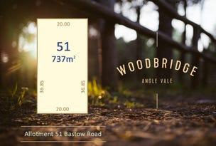 Lot 51 Bastow Road, Angle Vale, SA 5117