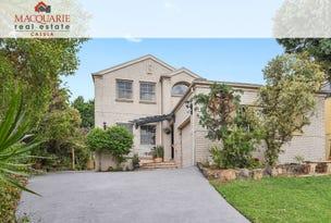 11 Turner Place, Casula, NSW 2170