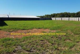 44 Sanctuary Drive, Ashfield, Qld 4670