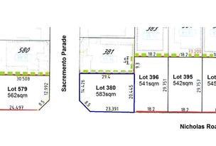 Lot 380 Nicholas Road, Hocking, WA 6065