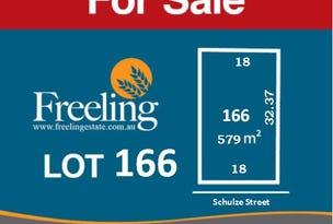 Lot 166 Schulze Street, Freeling, SA 5372