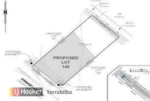 Lot 140, Annabelle Way, Gleneagle, Qld 4285