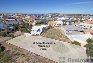 56 Abrolhos Quays, Wannanup, WA 6210