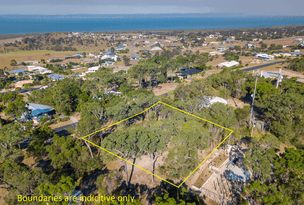 Lot 1, 74 Ocean Outlook, River Heads, Qld 4655