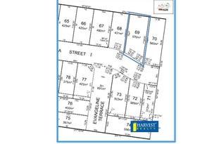 Lot 69, 6 Adrian Street, Cranbourne East, Vic 3977