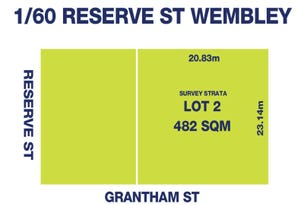 1/60 Reserve Street, Wembley, WA 6014